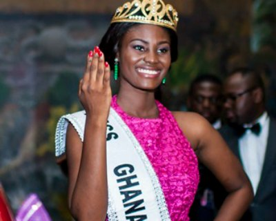 Antoinette Delali Kemavor rumoured to be missing after Miss World 2016 pageant