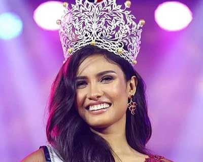 Rabiya Mateo from Iloilo city crowned Miss Universe Philippines 2020
