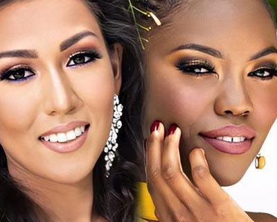 Miss World Trinidad and Tobago 2020 Meet the Delegates