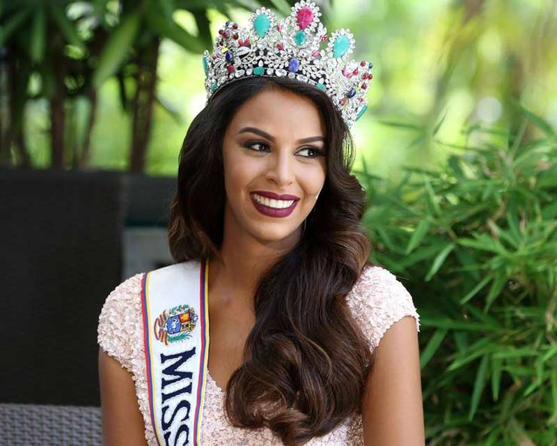 Miss Venezuela 2017 Live Telecast, Date, Time and Venue