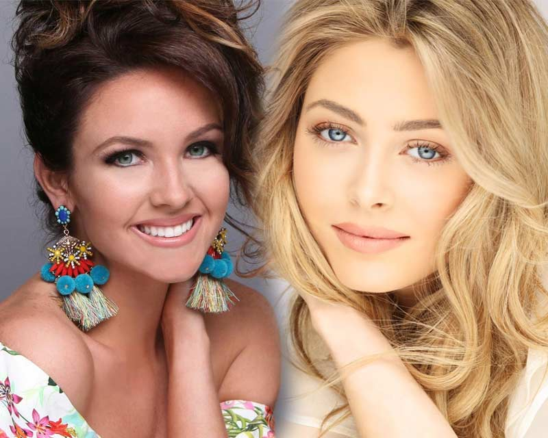Miss Teen USA 2018 Top 5 Hot picks by Angelopedia