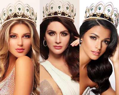 Hat-trick of top placement for Puerto Rico at Miss Universe 2020?