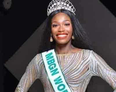 Nyekachi Douglas crowned Miss World Nigeria 2019
