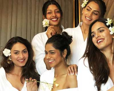 Miss Diva 2020 Mumbai Preliminary Event to be a star-studded event