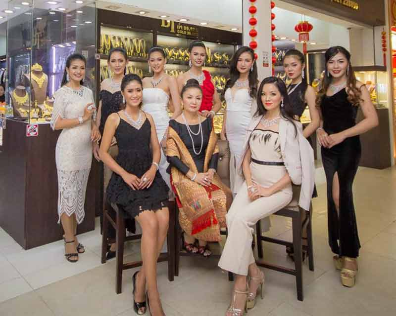 Miss Universe Laos 2017 Live Telecast, Date, Time and Venue