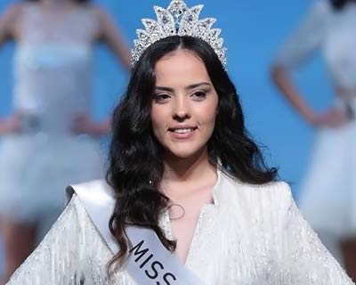 Büşra Turan crowned Miss Supranational Turkey 2019