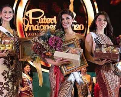 Puteri Indonesia 2020 Special Award winners announced