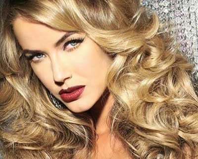 Olivia Jordan to grace the finals of Miss Universe 2016