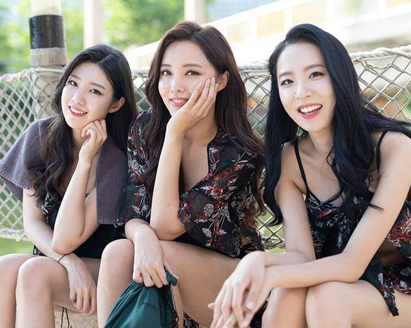 Miss Korea 2018 Live Stream and Updates