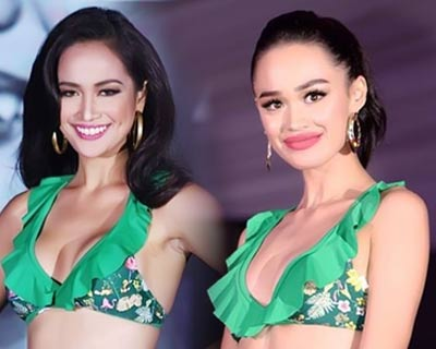 Best Performances from Miss World Philippines 2019 Press Presentation