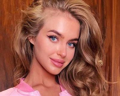 Alina Sanko appointed Miss Universe Russia 2020