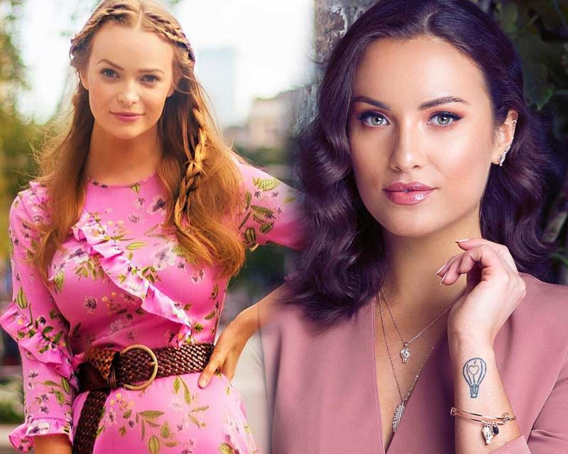 Former Miss Irelands in the Top 30 under 30 list