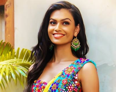 Miss India 2019 Suman Rao launches her BWAP Project Pragati