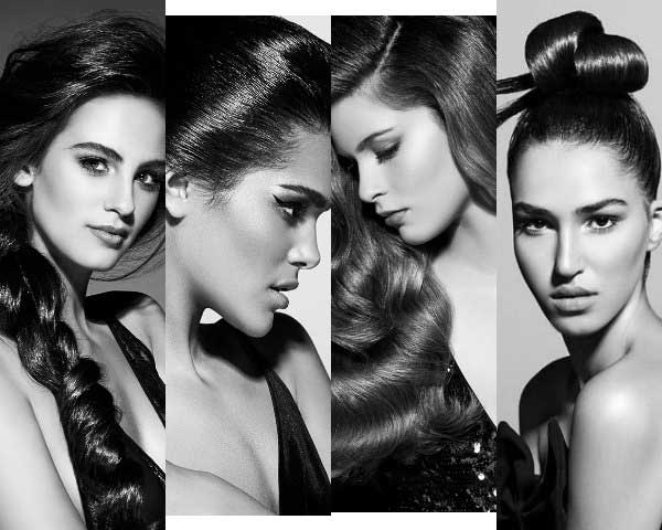 Miss Israel 2017 Meet the Top 4 finalists