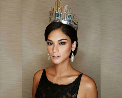 Pia Wurtzbach gets emotional ahead of the Miss Universe 2016 finals