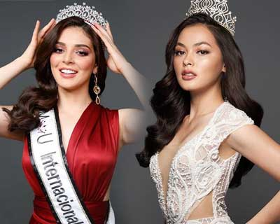 Early Favourites for Miss International 2019 crown