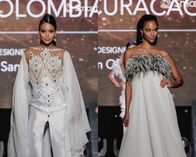 Reviewing the Miss Universe 2016 Filipino Designed Gowns