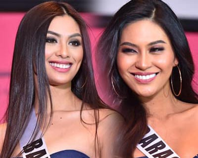 Our favourites from the Press Presentation of Binibining Pilipinas 2019 (Part 1)