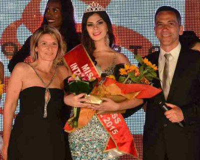 Miss Progress International 2016 World finals in Paraguay
