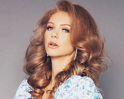 Charlotte Sophie Brooke to represent the United Kingdom at Miss Eco International 2020