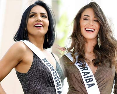 Miss Grand Brasil 2020 Live Stream and Updates