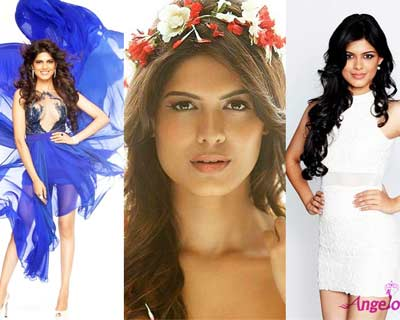 Asha Bhat raises India's hope of winning the first ever Miss Supranational 2014 title
