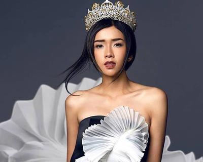 Miss Grand Indonesia 2018 Live Stream and Updates