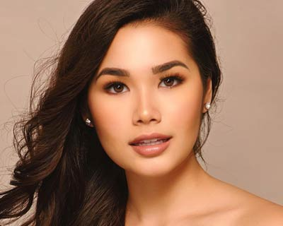 Athena Éva McNinch to represent Guam in Miss International 2019