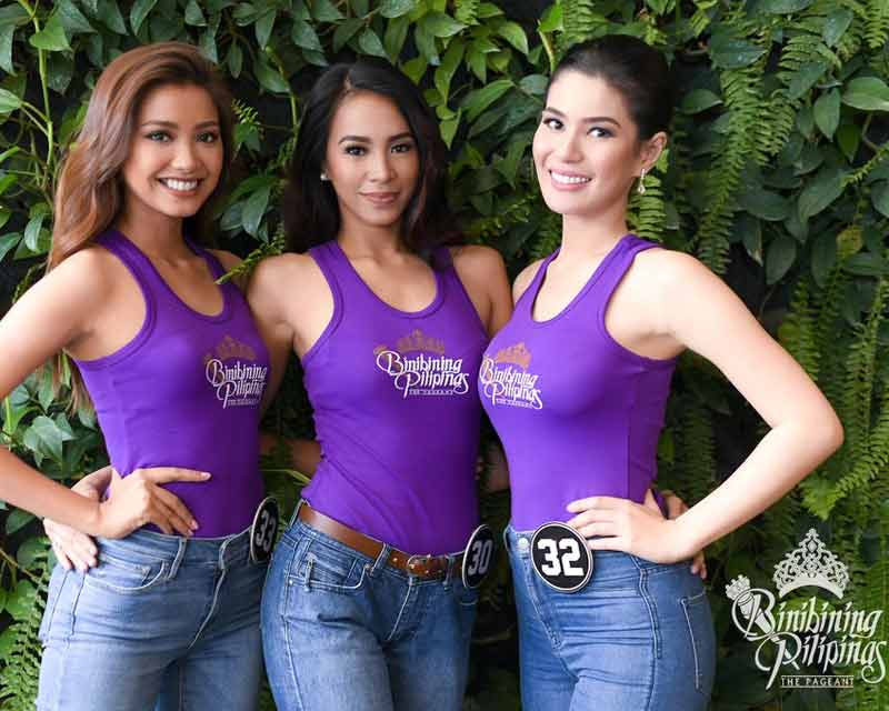 Bb. Pilipinas 2018 girls turn into fashion gurus!