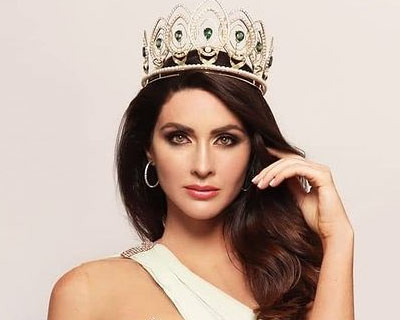 Estefanía Soto to advocate breaking cultural barriers as Puerto Rico's ambassador at Miss Universe 2020