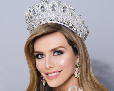 Miss Universe Spain 2018 Angela Ponce appeals for respect amidst attack on her sexuality