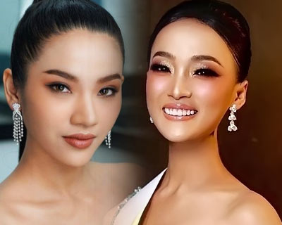 Miss Universe Cambodia 2020 Preliminary awards winners announced