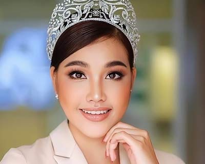 Will Thailand win the Miss World title under Narinthorn Chadaphatworachote's delegation?