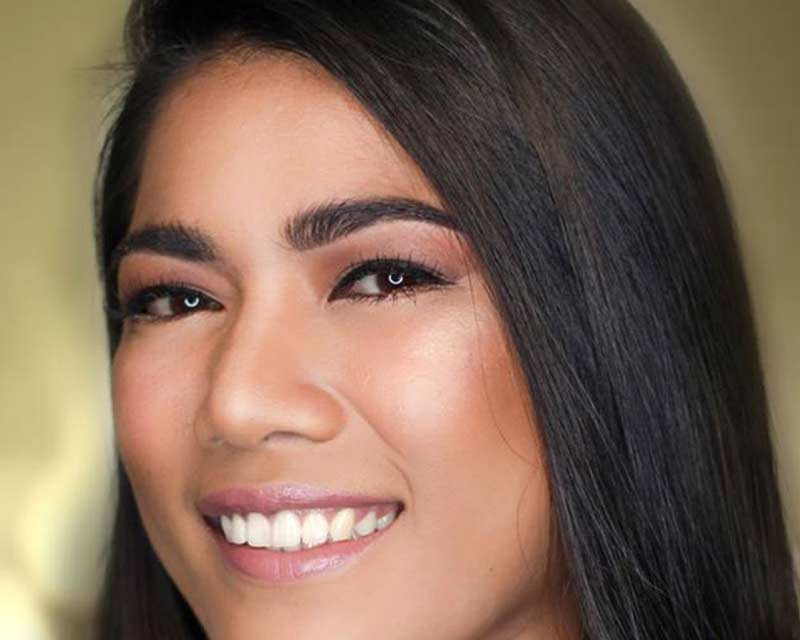 Meet Miss Philippines Earth 2018 contestant Cindy Lynn Clapano