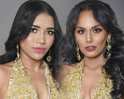 Miss Mundo Dominicana 2018 Meet the Contestants