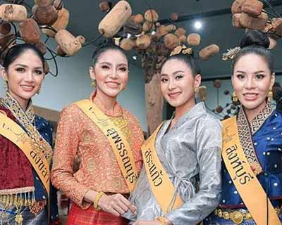 Miss Grand Thailand 2020 preliminary competition held