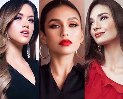 Miss Peru 2020 Top 5 finalists announced