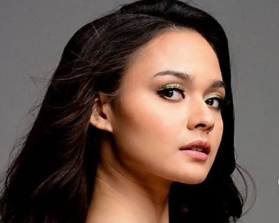 Miss Universe Philippines 2020 Top 52: Pauline Amelinckx
