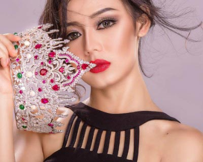 Miss Earth Myanmar 2017 Live Telecast, Date, Time and Venue