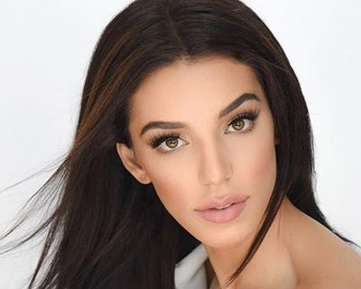 Kailyn Marie Perez crowned Miss Pennsylvania USA 2019