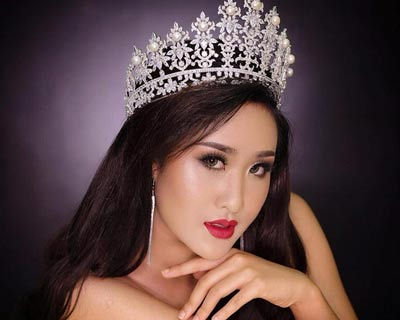 Miss Universe Laos 2019 Meet the Contestants