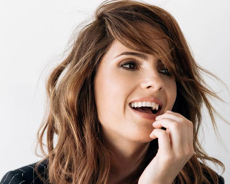 Shelley Hennig - Beauty Queen turned award winning Actress