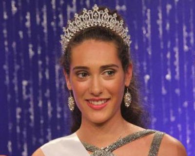 Carla Loones crowned as Miss Pays-de-Loire 2016 for Miss France 2017