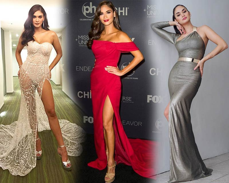 Pia Wurtzbach – The Forever Reigning Queen of Fashion
