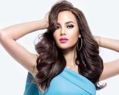 Miss Universe 2018 Catriona Gray on what defines a leader
