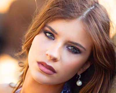 Lorea Ibañez appointed Miss World Navarra 2020 for Miss World Spain 2020