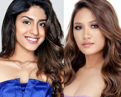 Miss India 2020 Sub-Contest winners announced