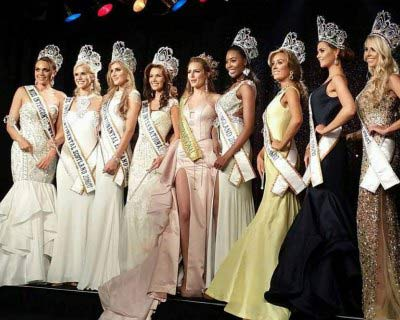 UK Power Pageant Road to Finale
