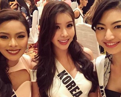 No audience at Miss Universe 2016 Pre Pageant Competition