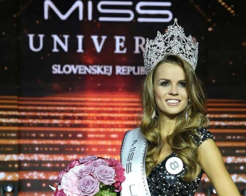 Miss Universe Slovakia 2017 Live Telecast, Date, Time and Venue